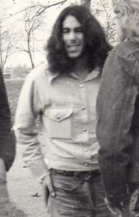 Scott was from Wantagh and graduated in '73